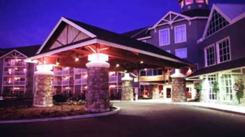 Deerhurst Resort and Conference Centre