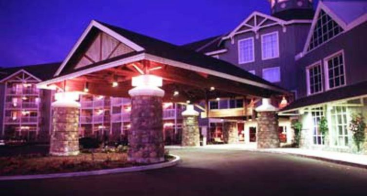 Deerhurst Resort and Conference Centre