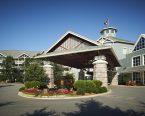 Deerhurst Resort and Conference Centre 1