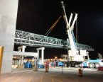 Burlington GO Transit Overpass Project