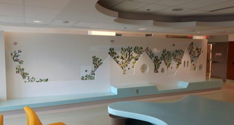 St. Joseph's' Health Centre 3