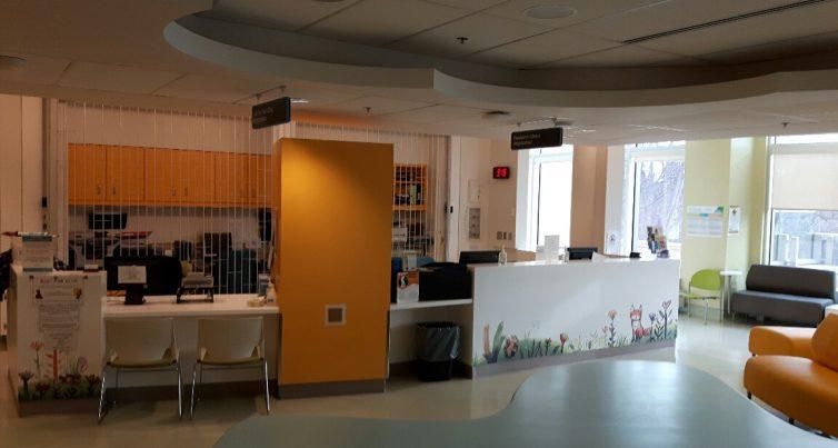 St. Joseph's' Health Centre 5
