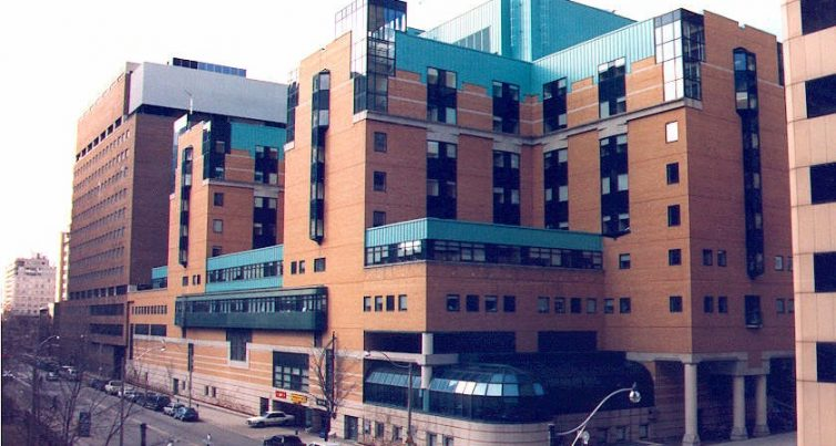 Hospital for Sick Kids