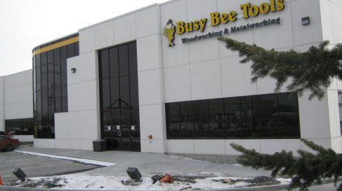 BUSY BEE TOOLS LTD