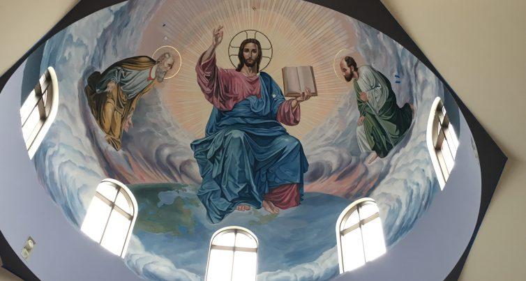 ST. PETER & ST. PAUL COPTIC ORTHODOX CHURCH 25