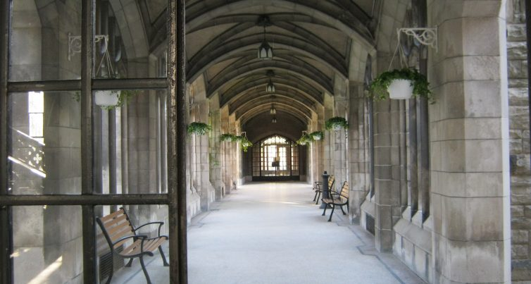 KNOX COLLEGE 1