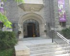 KNOX COLLEGE 3