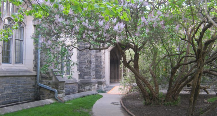 KNOX COLLEGE 4