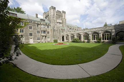 KNOX COLLEGE 6