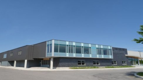 Stephen Leacock Community Recreation Centre