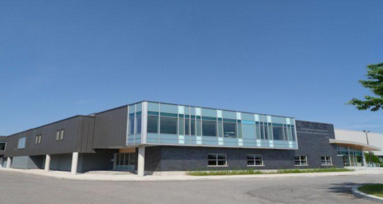 Stephen Leacock Community Recreation Centre