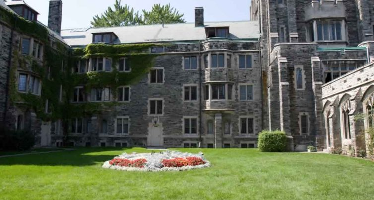 KNOX COLLEGE 11
