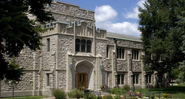 KNOX COLLEGE 9